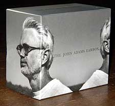 The John Adams Earbox (Nonesuch 79453)